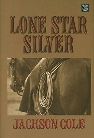 book cover of Lone Star Silver