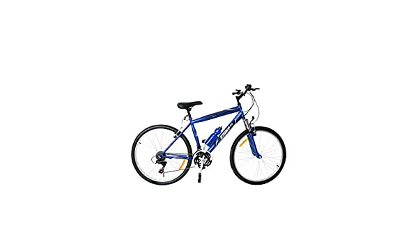 SVG Bicicleta de Montaña Strike Hombre Azul 26