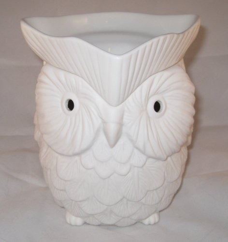 Scentsy Warmer Glowing Full size Premium