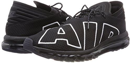 Chaussures Noir Homme Nike Flair Eu De 48 001 Gymnastique 5 Air Max white Black qwxqHWnCt