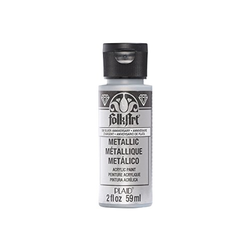 2 Oz Dazzling Metallic Paint - 8
