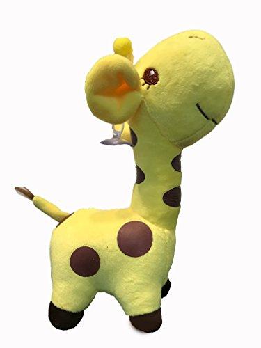 Giraffe soft plush toy 10