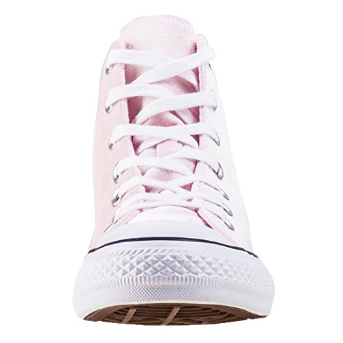 Rosa Hi All Donna Converse Sneaker Star TzqWn4