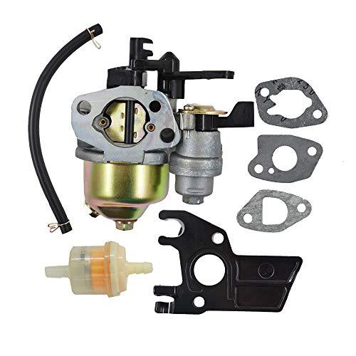 labwork Carburetor Carb for Mini Baja Warrior 163cc 5.5hp 196cc 6.5hp Baja Mb165 Mb200 (Baja Carburetor)