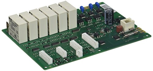fisher paykel control board - 4