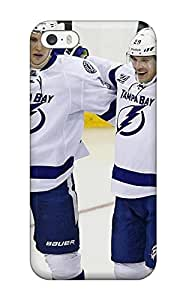 Beautifulcase Best tampa bay lightning NHL yTBBs1EkdKw Sports & Colleges fashionable iPhone 5/5s case covers