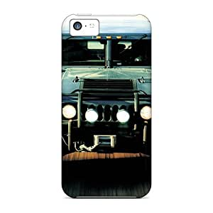 New Premium WlsvSlH406hdOuU Case Cover For Iphone 5c/ Hummer H1 Protective Case Cover