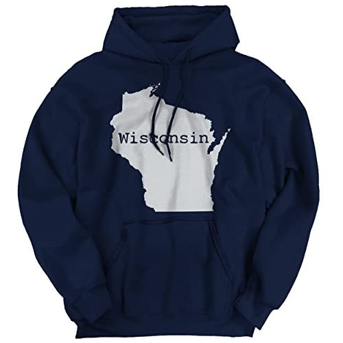 60%OFF Wisconsin State Shirt State Pride USA T Novelty Gift Ideas Hoodie Sweatshirt  sc 1 st  Africa Pcp & 60%OFF Wisconsin State Shirt State Pride USA T Novelty Gift Ideas ...