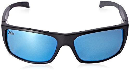 1197d4ba040 Hobie Baja-010168 Polarized Rectangular Sunglasses