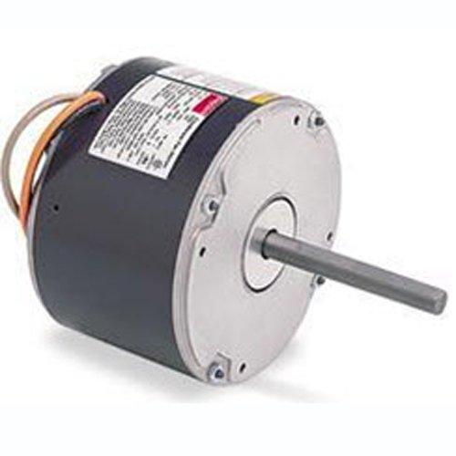 Emerson OEM Replacement Condenser Fan Motor 1//5 HP 208-230 Volt K55HXGLN-8295