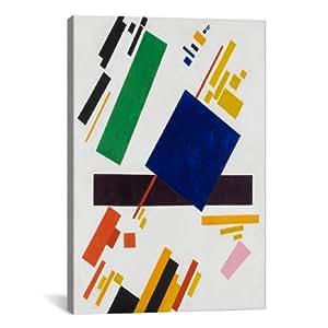 "iCanvasART Kazimir Malevich Canvas Print #1518 26"" x 18"""