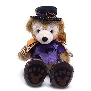 Disney Tokyo Disney Sea Limited Halloween Costume Duffy S size for 00182 by Disney -