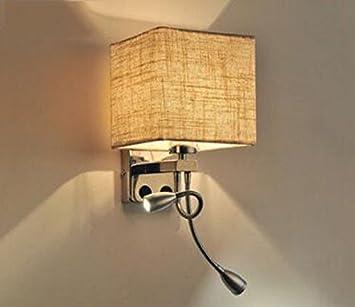 Wandlampe Moderne minimalistische Treppe Hotel Wohnzimmer ...