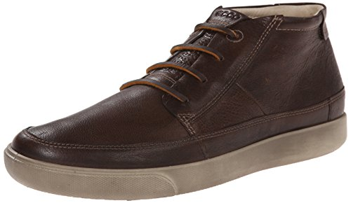 ECCO Gary, Men's Ankle Boots Cocoa Brown (Cocoa Brown1482)