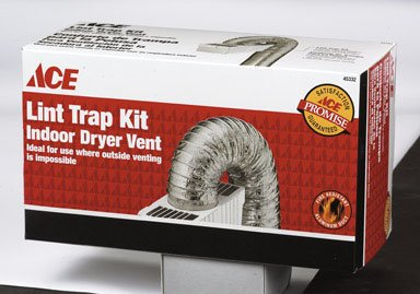 Ace Dryer Lint Trap (ACELTF)