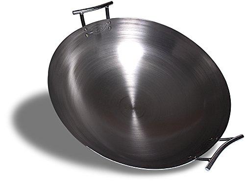 The Best Carbon Steel Wok 1