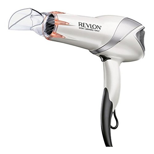 Revlon RVDR5105N3 Laser Brilliance 1875Watt Infrared Ionic Dryer