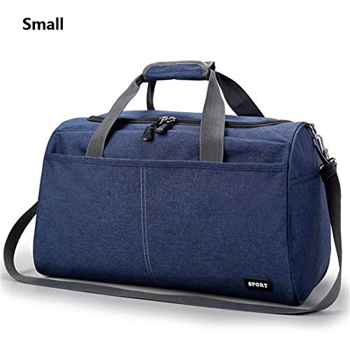 8aa6424b2d47 KHDRVJ 6 Colors Gym Bag Fitness Training Sport Bags for Men Women Durable  Tote Female Large H Bag Outdoor Male Travel Bags color10