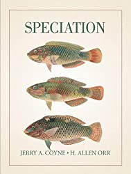 By Jerry A. Coyne - Speciation (2004-05-16) [Paperback]