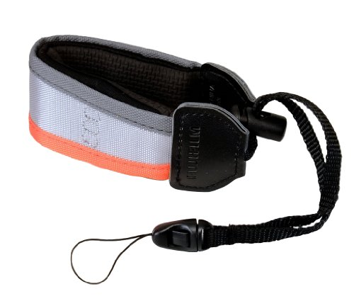 Fujifilm Rugged Float Strap (Orange)