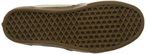 Fourgonnettes Atwood Chaussures Kaki / Gomme