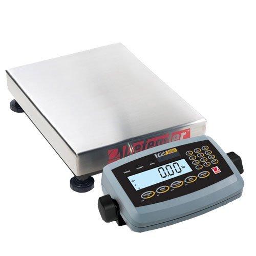 - Bench Floor Scale D71P60HR5 Defender 7000 Rectangular base 150 x 0.02 lb