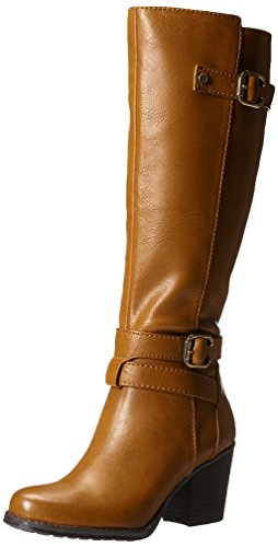 Women's Naturalizer 'Tricia' Tall Boot, Size 9 Wide Calf M -