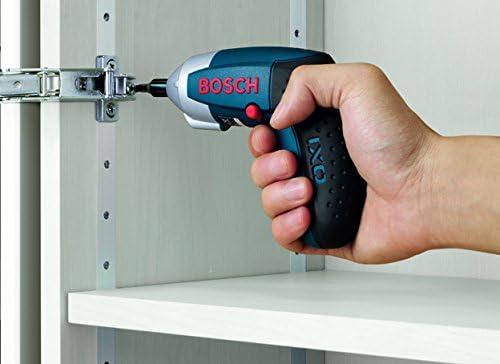 Amazon.com: Bosch IXO III recargable multiusos ...