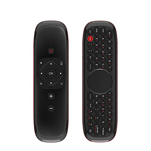 Wireless Smart Tv Remote