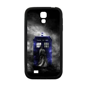 doctor who facebook cover Phone For Case Iphone 4/4S Cover Case