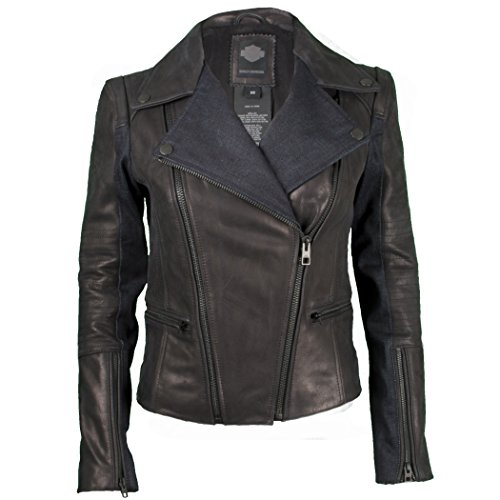 Harley Davidson Leather Jeans - 1