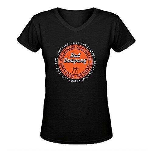 bad company band t shirt - 3