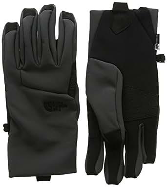 The North Face Men's Men's Apex Etip  Glove Asphalt Grey SM