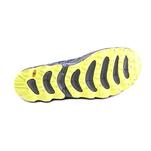 La Sportiva Helios - Zapatillas de deporte Hombre Gris / Azul