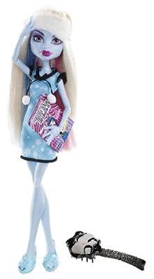Monster High Dead Tired Dolls by Mattel
