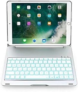 iPad Mini 1 2 3 funda con teclado, minzycase Ultra Slim Funda ...