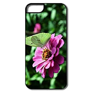 Design Love Protective Butterfly IPhone 5/5s Case For Couples