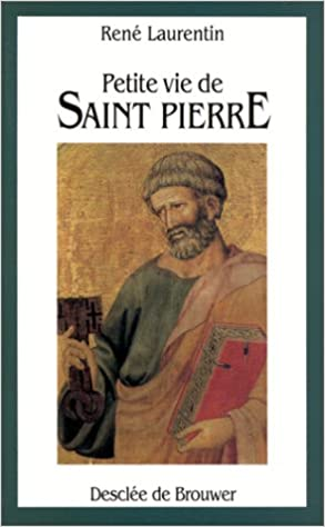 Lire en ligne Petite vie de saint Pierre pdf, epub