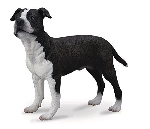 Collecta American Staffordshire Terrier 1