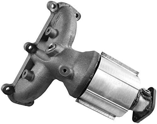 Walker 16667 Manifold Converter Df Epa Ultra I//Tk