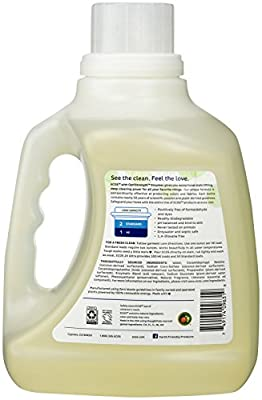 Earth Friendly Products With Enzymes, Honeydew, 100 Ounce