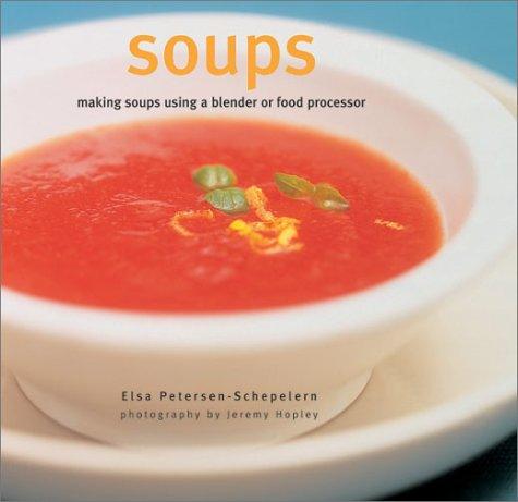 Soups ebook