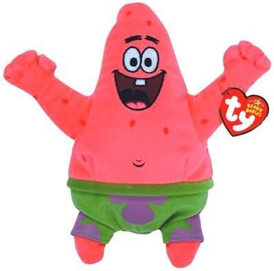 Producto oficial de la popular colección de Beanie Babies de Ty,Busque la etiqueta en forma de coraz