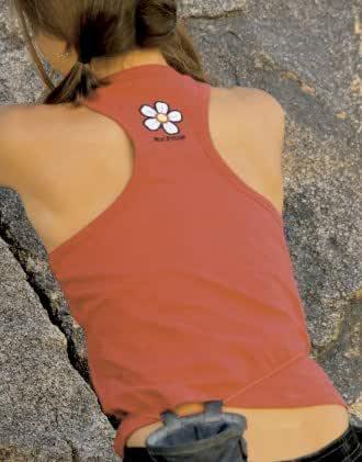Rocxygen Escalada Top Mujeres Talla:34: Amazon.es: Ropa y ...