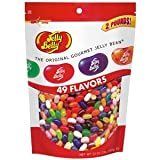 2-lb Jelly Belly 49 Flavor Stand-Up Pouch Bag (1-Bag)