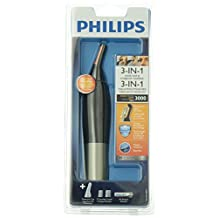 Philips NT9110/60 Nose, Ear and Eyebrow Trimmer