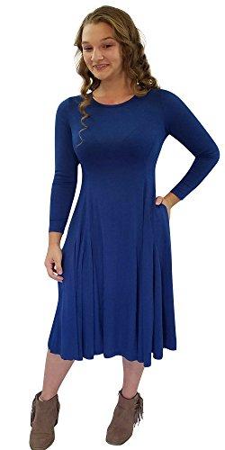 Modest Girls Dresses - 7