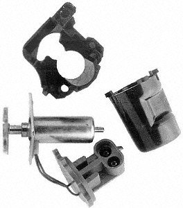 Standard Motor Products MX25 Mixture Control Solenoid