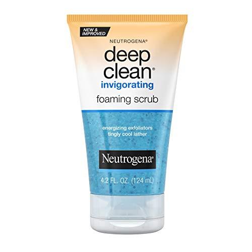 Neutrogena Deep Clean Invigorating