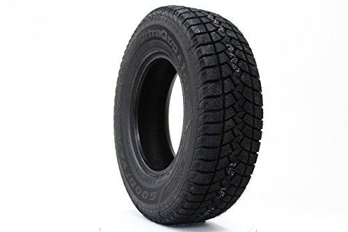 Goodyear Ultra Grip Ice WRT Winter Radial Tire - 265/70R17 1